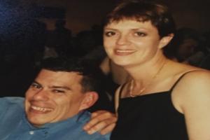 Lisa B and John Coutis